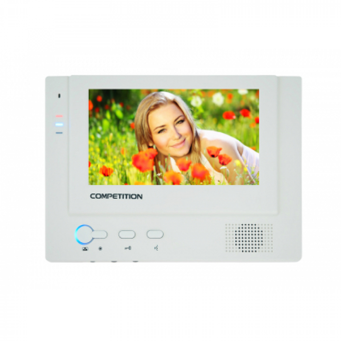 COMPETITION MT 370C-CQ MEM встроенный модуль COMMAX-Vizit